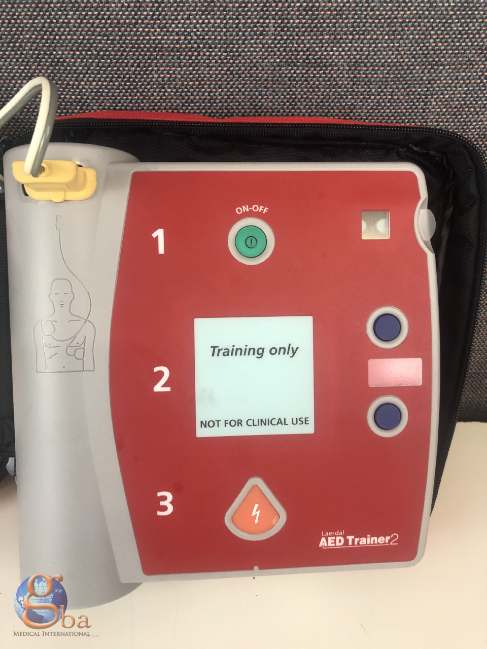 Laerdal Aed Trainer 2 - Www imagez co